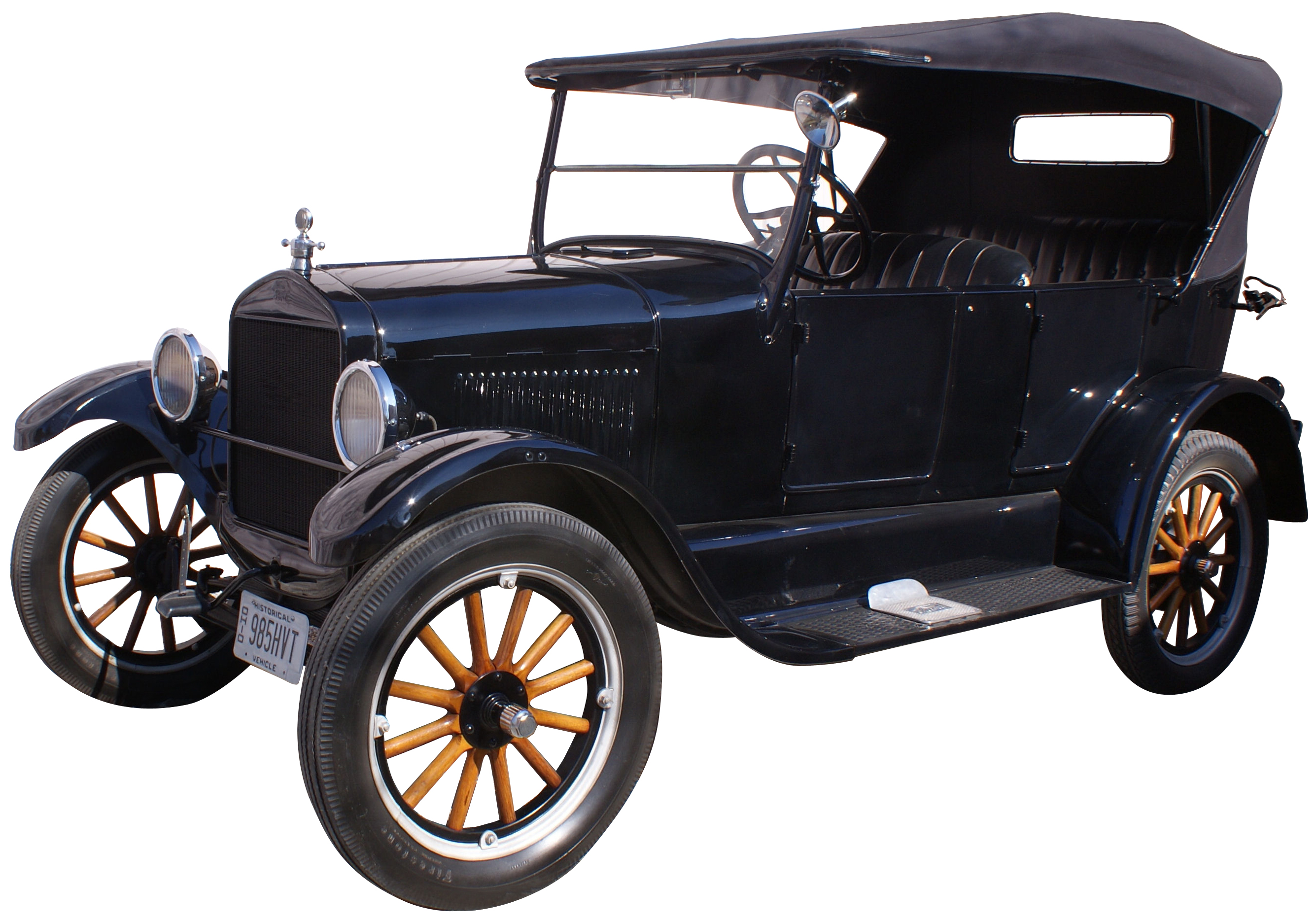 Ford Model T Chief Car For Sale