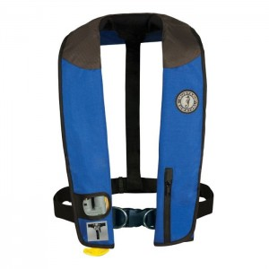 Mustang Hydrostatic Inflatable Automatic PFD
